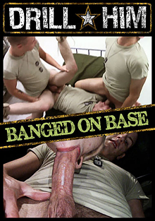 Banged On Base cover