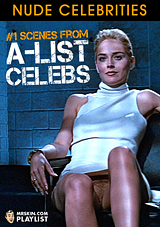 Number 1 Scenes From A-List Celebs