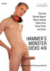 Hammer's Monster Dicks 9