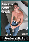 Aussie 21yo Exposed For Cash