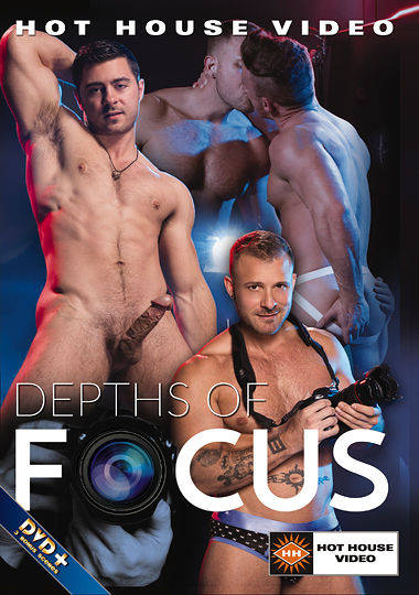 Depths Of Focus cover