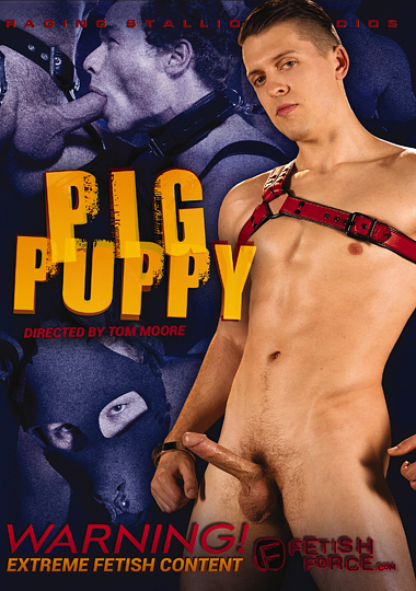 Pig Puppy cover