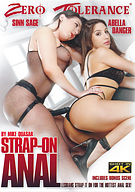 Strap-On Anal