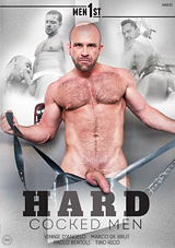 Hard Cocked Men