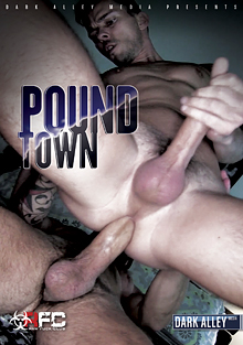 Pound Town cover