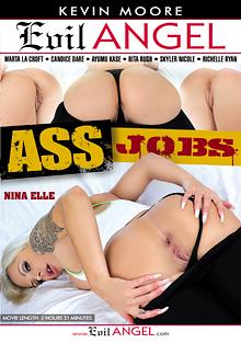 Ass Jobs cover