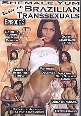 Shemale Yum Takes On Brazilian Transsexuals 3