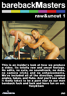 Bareback Masters: Raw And Uncut