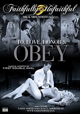 To Love, Honor And Obey