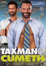 taxman cumeth, titan men, tex davidson, gay, porn, white collar, muscles, eric nero