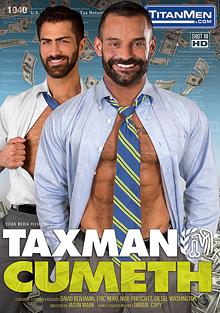 Taxman Cumeth cover