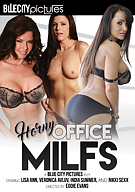 Horny Office MILFS
