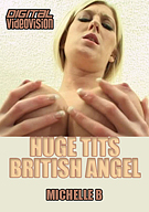 Huge Tits British Angel