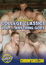 College Classics: Anything Goes
