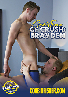 CF Crush: Brayden cover