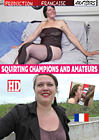 Squirting Champions And Amateurs