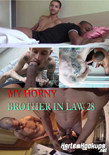 My Horny Brother In Law 28