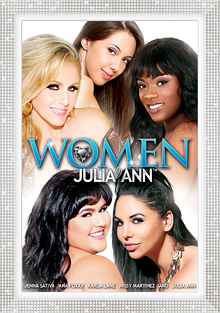 Women By Julia Ann cover