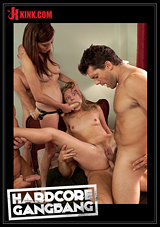 Hardcore Gangbang: The Education Of Chastity Lynn - Lesbian Reform Skool