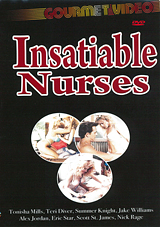 Insatiable Nurses