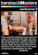Bareback Masters: Raw And Uncut 2