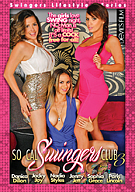 So. Cal Swingers Club 3