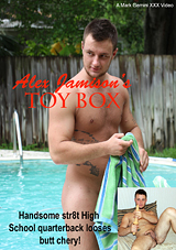 Alex Jamison's Toy Box