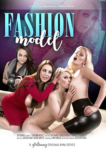 Fashion Model cover