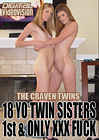 18 YO Twin Sisters 1st And Only XXX Fuck