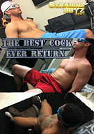 The Best Cock Ever Return