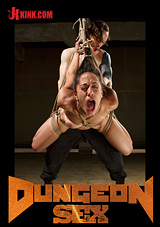 Dungeon Sex: Sub Slut