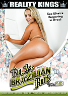 Big Ass Brazilian Butts 23