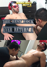 The Best Cock Ever Return 4