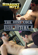 The Best Cock Ever Return 6