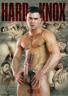 Hard Knox cover