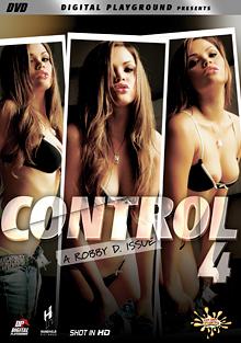 Control 4 cover