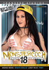 Monstercock: Trans Takeover 18