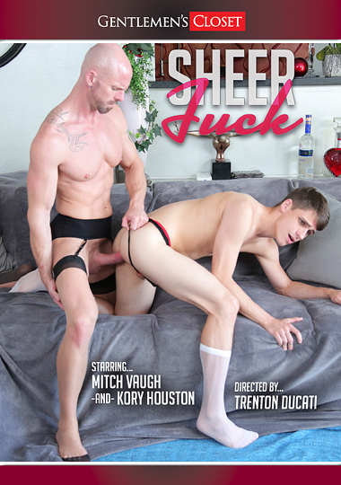 Sheer Fuck cover