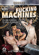 Bobs Tgirls And Their Fucking Machines