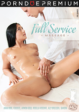 Full Service Massage
