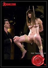 The Training Of O: The Training Of Bobbi Starr, Day Two