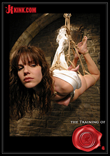 The Training Of O: The Training Of Bobbi Starr, Day Four