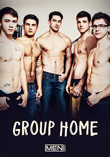 Group Home cover