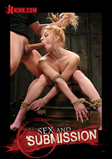 Sex And Submission: Tawni Ryden