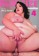 Plus Size Pounding 4