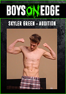 Skyler Green Audition