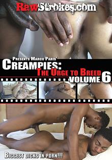 Creampies 6: The Urge To Breed cover