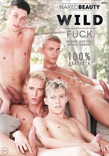 Wild Fuck cover
