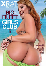Big Butt Girls Club 6