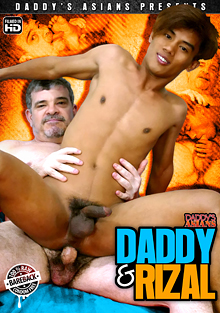 Daddy And Rizal cover